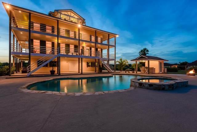 11130 Tri City Beach, Beach City, TX 77523 (MLS #77421290) :: Guevara Backman