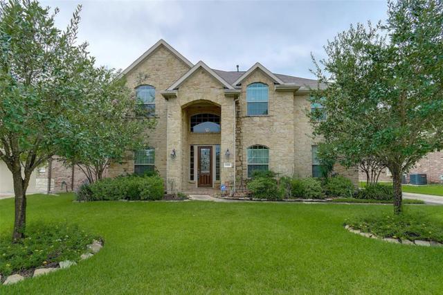 6731 Honeycrest Lane, Spring, TX 77389 (MLS #77424497) :: Texas Home Shop Realty