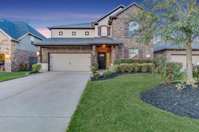 27318 Symphony Creek Lane, Fulshear, TX 77441 (MLS #7742467) :: See Tim Sell