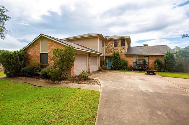 219 Forest Park Drive, West Columbia, TX 77486 (MLS #77425144) :: Texas Home Shop Realty