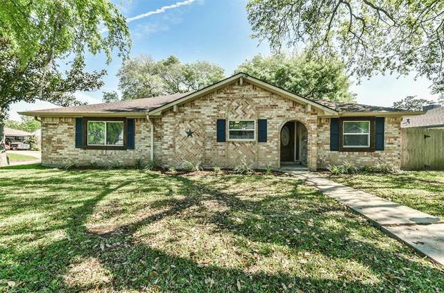 15703 Wandering Trail, Friendswood, TX 77546 (MLS #77426699) :: Christy Buck Team