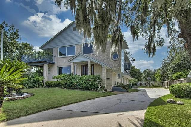 2523 Baycrest Drive, Houston, TX 77058 (MLS #7742693) :: Green Residential