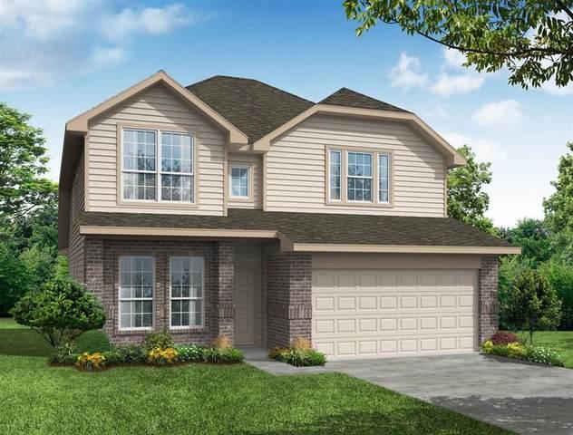 4504 Danielle Gardens Lane, Conroe, TX 77304 (MLS #77427705) :: Texas Home Shop Realty