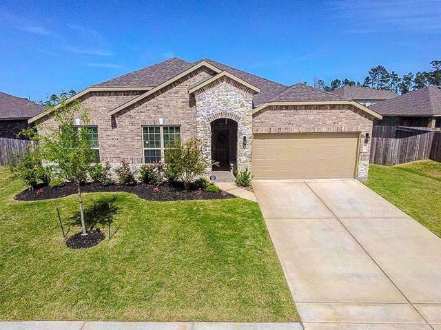 18010 Millau Viaduct Way, Houston, TX 77044 (MLS #77429267) :: Caskey Realty