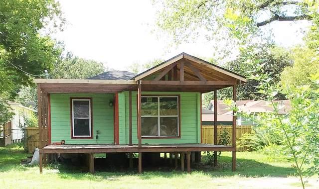 4518 Briscoe Street, Houston, TX 77051 (MLS #77429621) :: The Parodi Team at Realty Associates