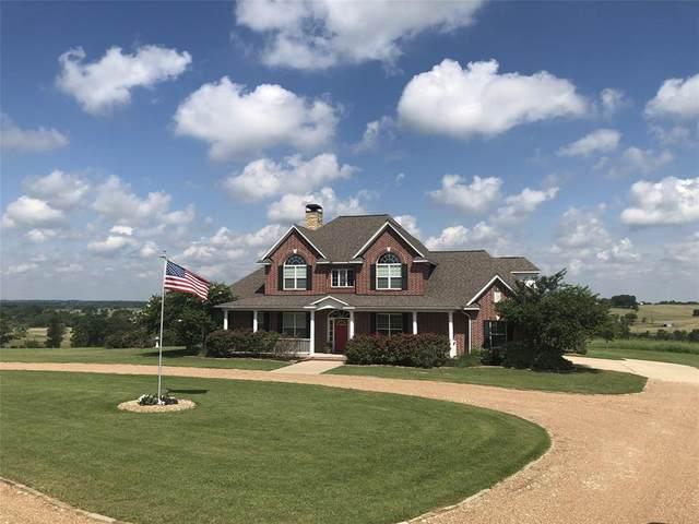 9559 Club Road, Brenham, TX 77833 (MLS #77434938) :: Ellison Real Estate Team