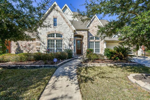 3023 Hopeton Drive, Spring, TX 77386 (MLS #77435540) :: Texas Home Shop Realty