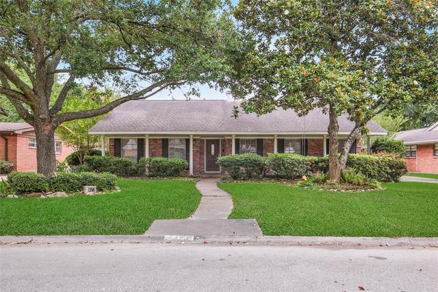 4423 Firestone Drive, Houston, TX 77035 (MLS #77436188) :: The Property Guys
