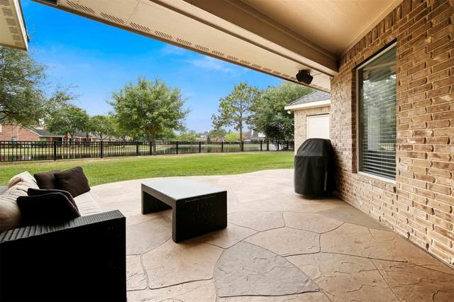 3507 Golden Terrace Court, Katy, TX 77494 (MLS #77437004) :: Lisa Marie Group   RE/MAX Grand