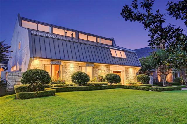 5079 Fieldwood Drive, Houston, TX 77056 (MLS #77438064) :: Texas Home Shop Realty