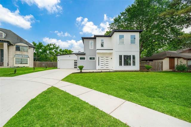 139 Squires Bend, Stafford, TX 77477 (MLS #7744241) :: Homemax Properties