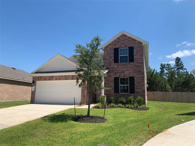3308 Lonely Orchard, Conroe, TX 77301 (MLS #77444571) :: The Home Branch