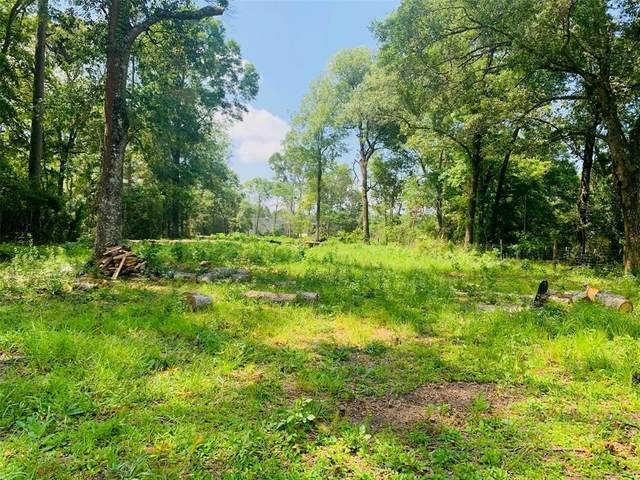 418 County Road 3141 E, Cleveland, TX 77327 (MLS #77446348) :: The SOLD by George Team