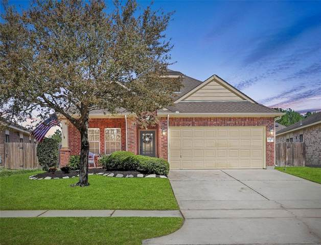 27406 Tracy Ridge Court, Spring, TX 77386 (MLS #77446765) :: Lisa Marie Group | RE/MAX Grand