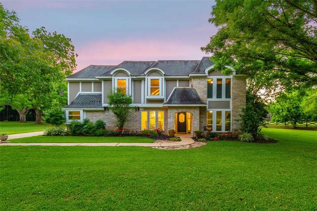 1502 Foster Lake Drive, Richmond, TX 77406 (MLS #77446777) :: The Heyl Group at Keller Williams