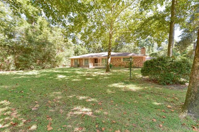 29626 Spring Forest Drive, Spring, TX 77386 (MLS #77447479) :: Lion Realty Group / Exceed Realty
