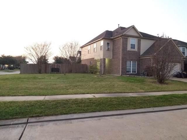 2907 Creek Arbor Circle, Houston, TX 77084 (MLS #77449502) :: NewHomePrograms.com LLC