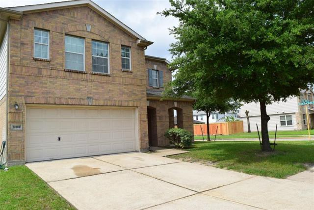 13102 Hill Canyon Lane, Houston, TX 77072 (MLS #77449860) :: The Heyl Group at Keller Williams