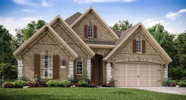 3319 Skylark Valley Lane, Porter, TX 77365 (MLS #77450992) :: The Heyl Group at Keller Williams