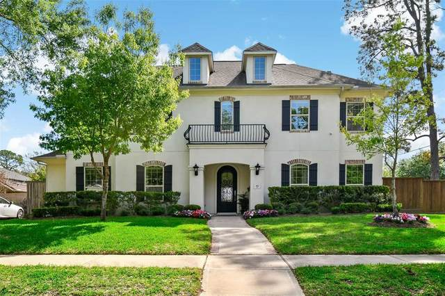 402 Mignon Lane, Houston, TX 77024 (MLS #77455288) :: The Home Branch