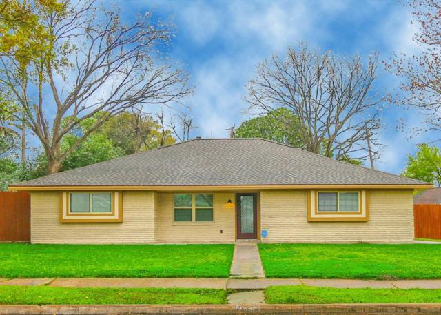 7518 E Carew Street W, Houston, TX 77074 (MLS #7745602) :: Texas Home Shop Realty