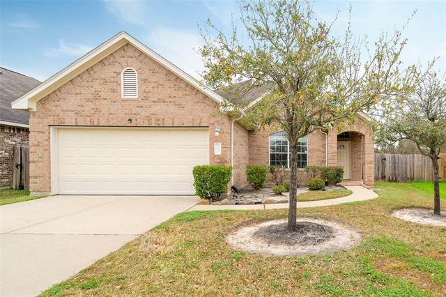 9906 Taylor Springs Lane, Tomball, TX 77375 (MLS #77458153) :: CORE Realty