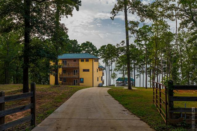 255 & 209 Laguna Point, Hemphill, TX 77549 (MLS #77458614) :: Giorgi Real Estate Group
