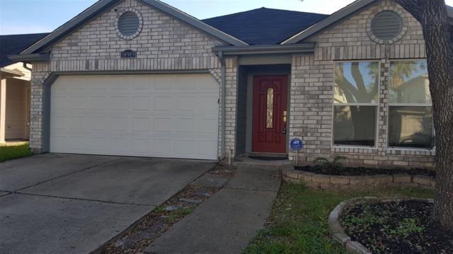 10919 Westbrae Meadows Drive, Houston, TX 77031 (MLS #77458821) :: Krueger Real Estate