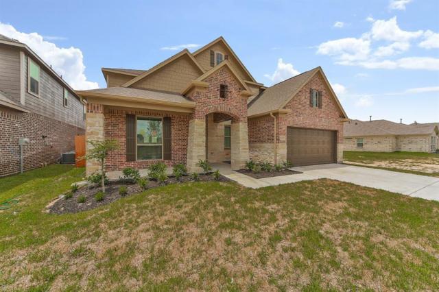 10175 North Whimbrel Circle, Conroe, TX 77385 (MLS #77460307) :: Giorgi Real Estate Group