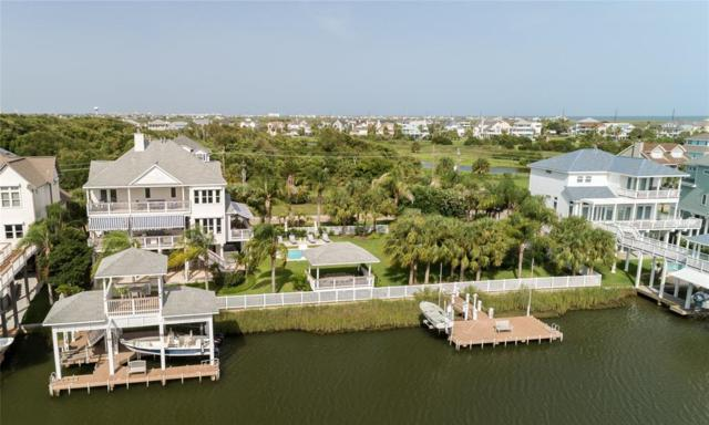 3426 Eckert Drive, Galveston, TX 77554 (MLS #77463133) :: The SOLD by George Team