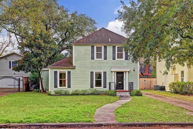 2509 Wordsworth Street, Houston, TX 77030 (MLS #77464522) :: Texas Home Shop Realty