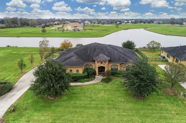 3803 Tierra Amarilla Lane, Richmond, TX 77406 (MLS #77466195) :: The Home Branch