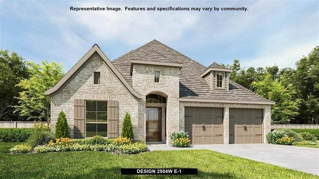 4215 Millers Creek Lane, Manvel, TX 77578 (MLS #77472239) :: Ellison Real Estate Team