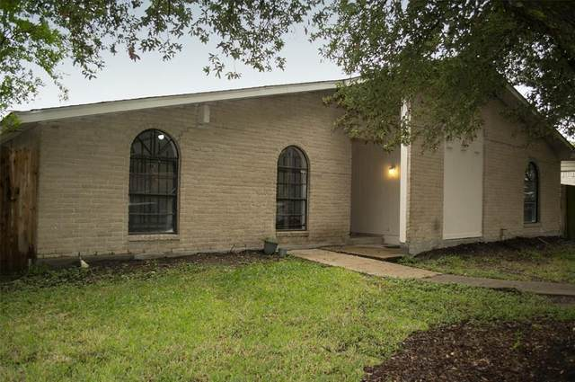14314 Lorne Drive, Houston, TX 77049 (MLS #77473374) :: My BCS Home Real Estate Group