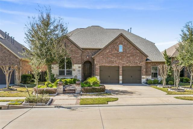 12315 Terrace Cove Lane, Cypress, TX 77433 (MLS #77475040) :: Fairwater Westmont Real Estate