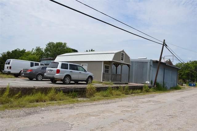 808 Farquhar Street, Navasota, TX 77868 (MLS #77475900) :: Texas Home Shop Realty