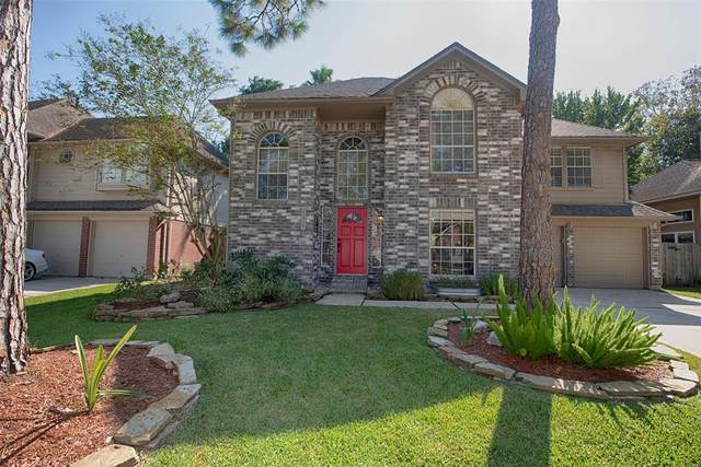 1410 Indian Autumn Trace, Houston, TX 77062 (MLS #77476037) :: The Freund Group