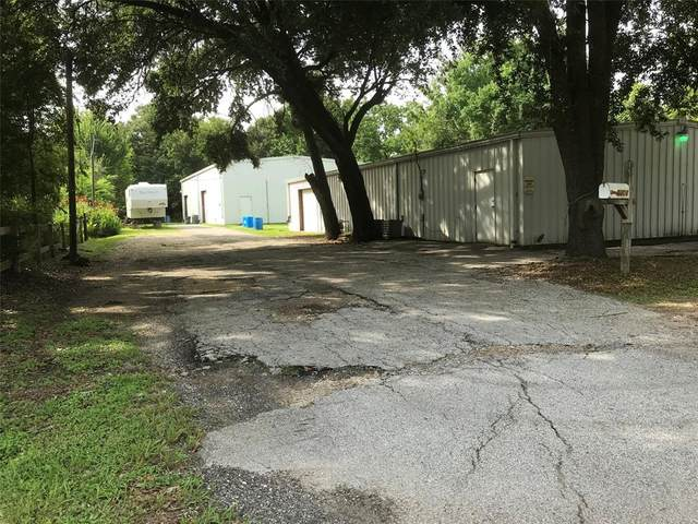 9306 Louetta Road, Spring, TX 77379 (MLS #77476490) :: Lerner Realty Solutions