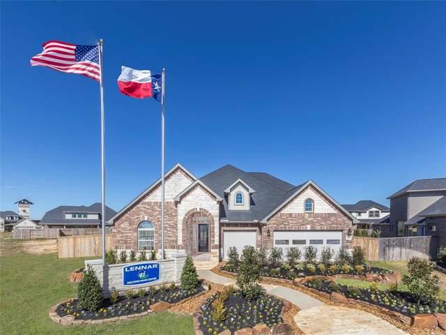 29514 Highland Manor Court, Katy, TX 77494 (MLS #77477945) :: The Parodi Team at Realty Associates