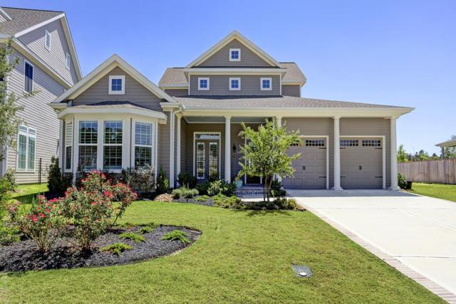 2130 Gadwall Drive, Conroe, TX 77384 (MLS #7747898) :: Texas Home Shop Realty