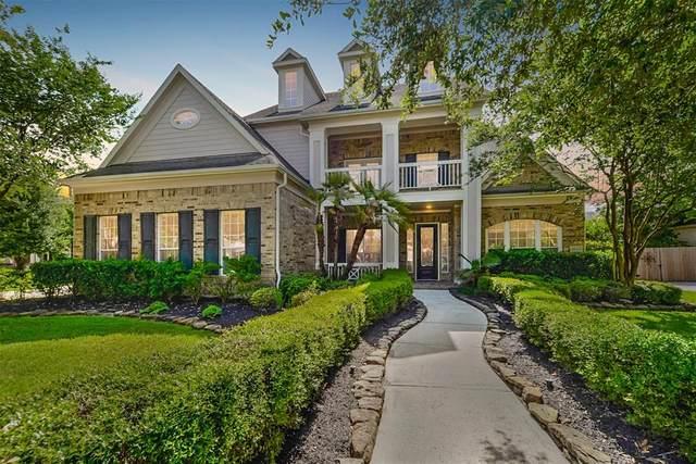 14610 Laurenwood Court, Humble, TX 77396 (MLS #77479473) :: CORE Realty