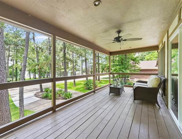 15700 Lakeway Drive, Willis, TX 77318 (MLS #77480855) :: The Home Branch