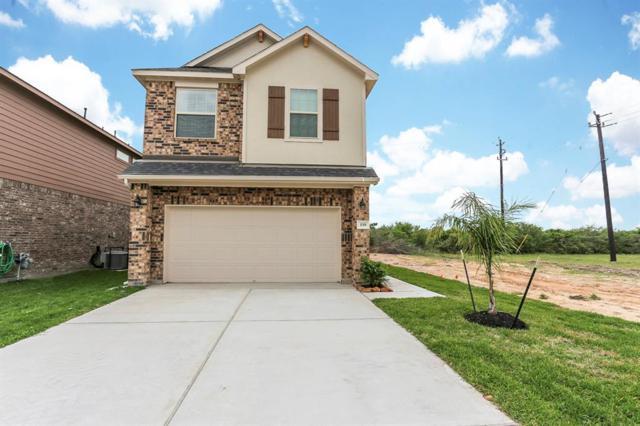 339 Sea Breeze Drive, Bacliff, TX 77518 (MLS #77482061) :: Texas Home Shop Realty