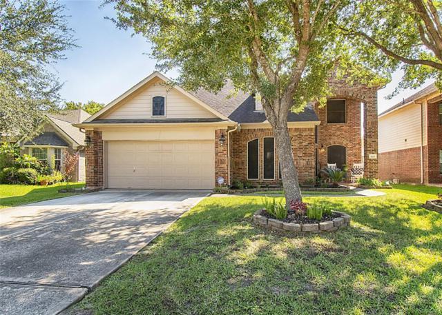5115 Silver Oak Drive, Pasadena, TX 77505 (MLS #77482533) :: Fairwater Westmont Real Estate