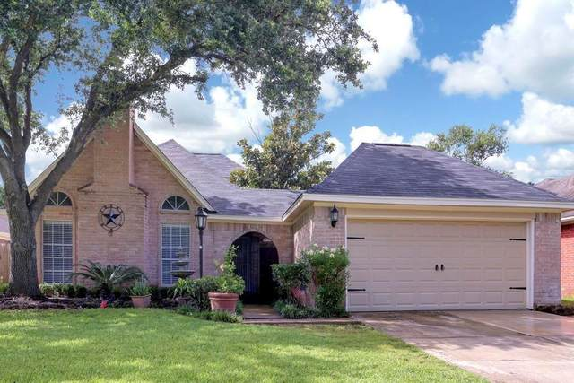 14830 West Bend Dr, Houston, TX 77082 (MLS #77482553) :: The SOLD by George Team