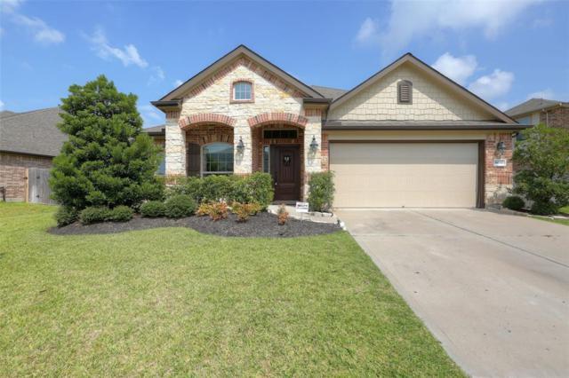 8030 Caden Mills Lane, Richmond, TX 77407 (MLS #77483188) :: The Parodi Team at Realty Associates