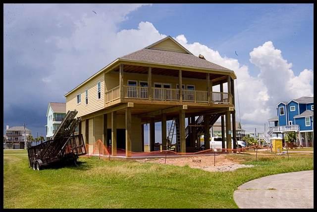 25027 Coronado Court, Galveston, TX 77554 (MLS #77483531) :: TEXdot Realtors, Inc.