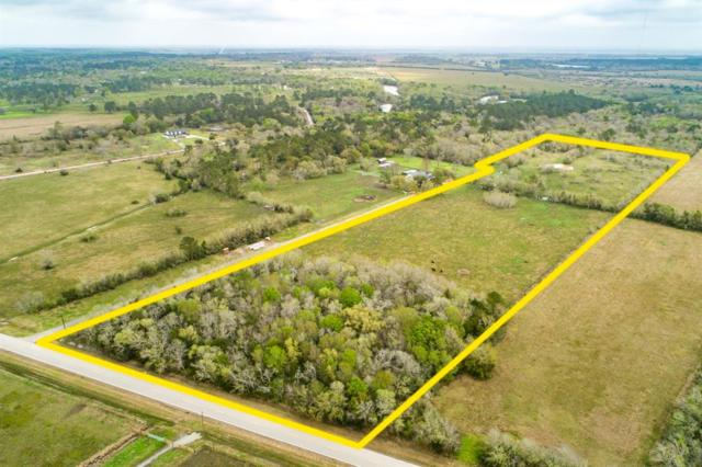 000 County Road 915, Liverpool, TX 77577 (MLS #77483860) :: JL Realty Team at Coldwell Banker, United
