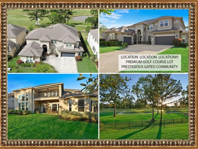 13727 Cole Point Drive, Humble, TX 77396 (MLS #77486158) :: The Home Branch