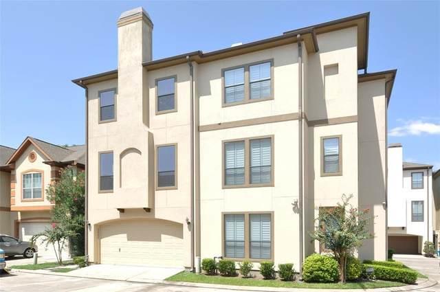 9906 Adeline Lane Lane, Houston, TX 77054 (MLS #77488758) :: Giorgi Real Estate Group